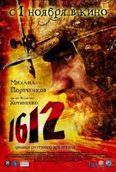 1612: Khroniki smutnogo vremeni - Biên niên sử thời đại đen tối